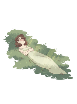 Rest by Pikokko
