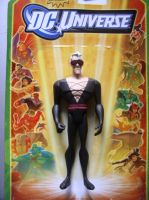BRAVE AND BOLD: EARTH 3 PLASTIC MAN by monitor-earthprime