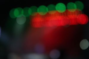 Bokeh Lights by julismith
