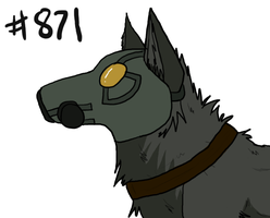 871 by SamColwell