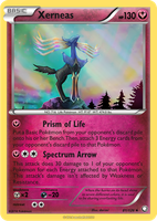 Xerneas NKI 81 by bbninjas