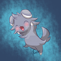 Happy Espurr!