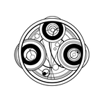 DW Symbols 1.5: Time Lord Ext. by DanYeomans