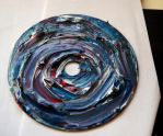 CD's can be art by crayonmaster