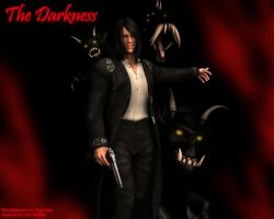 The Darkness by Ulysses0302
