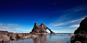 Bow Fiddle Rock by EvranOzturk