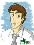 Chuck Tumblr by animegirl43