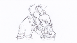 Cry and Clementine by 9emiliecharlie9