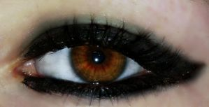 My Eye by KilljoyShellyShooter