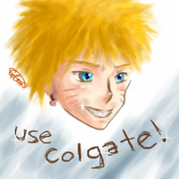 Use Colgate by glasskiwi
