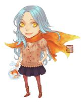 chibi by noverint