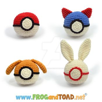 PokePets - FROGandTOAD Creations by FROG-and-TOAD