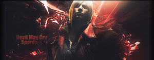 Devil May Cry by sparda