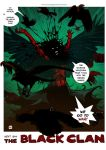Ronin Blood, issue2, page 22 by burningflag