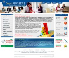 direct advisors by webiant