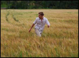 Catcher In The Rye II by Eirian-stock