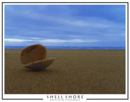 Shell Shore by Turgoose