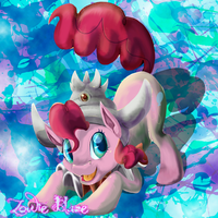Pinkie-King by ZowieBlaze