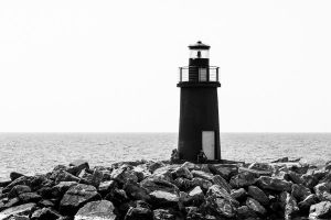 Lighthouse by Rob1962