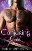 Conjuring Cal by LynTaylor