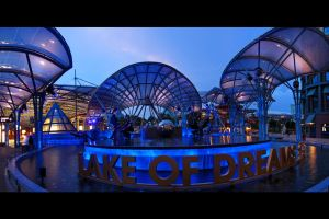 Lake Of Dreams 2 by Draken413o