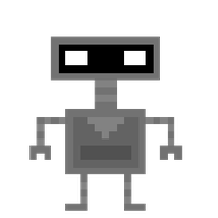 Lil' Robot by pwned1711