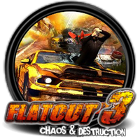 Flatout 3 - Icon by DaRhymes
