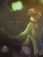 Unruly Child by Pompi