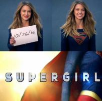 Supergirl, Premeires October 26th on CBS by WONTV5