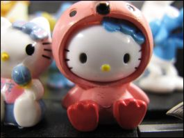 Hello Kitty by CandaceIsVampire