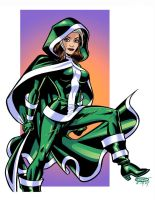 Rogue by ScottCohn