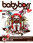 Babyboss 2nd Ad and logo-final by machine56