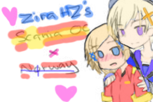 Scania X Norway .:CoLoReD:. by ZiraHZ