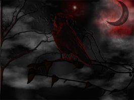 red eclipse by sancha310sp