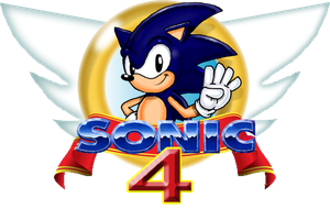 An Alternate old sonic 4 by Nate-D