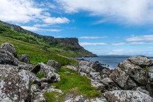 Murlough Bay by knilch