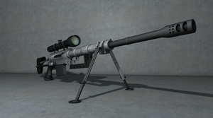 M200 Intervention by SonofhodgeDesign