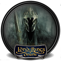 Lord of the Rings Online Icon by Zakafein