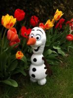 Olaf by aphid777