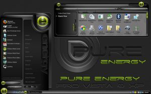 pure energy wb by coolcat21