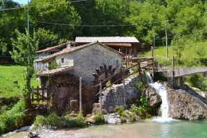Mulino di Campone by Wendybell80