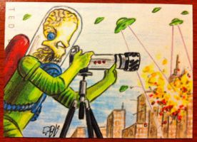 Mars Attacks PSC by tdastick