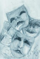 And without masks - a mask by GlobalBrain