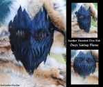 Haunted Tree Ent- Onyx Flame by Epic-Leather