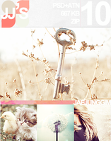JJ's PSD+ATN 10 by enhancers