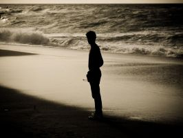 Lonesome Feeling by Youcef07