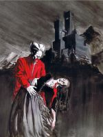 Dracula by craigcermak