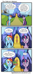 The Collector's Mindset by DigitalDasherBot