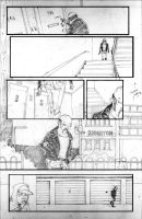 Random Trials - Page 3 pencils by dsb