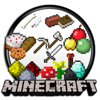Minecraft E by dj-fahr